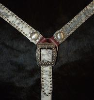 Belt Style Breast Collar.
